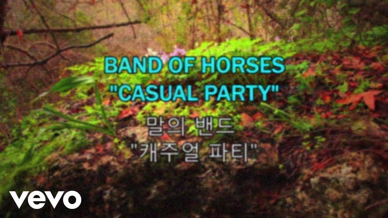 Band Of Horses Chords Chordify