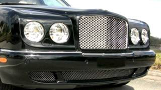 2005 Bentley Arnage Black