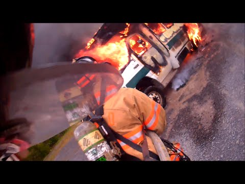 East Syracuse Fire Department BUNK-INS: Fall Semester 2015