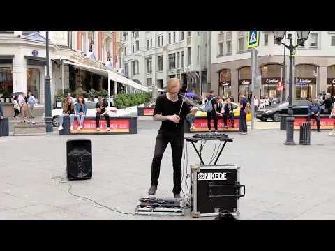 Смотреть клип Никита Дёмин 'Мой рок н ролл' кавер онлайн бесплатно в качестве