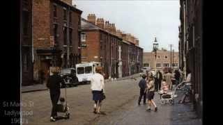 Old Pictures of Birmingham - Volume 2
