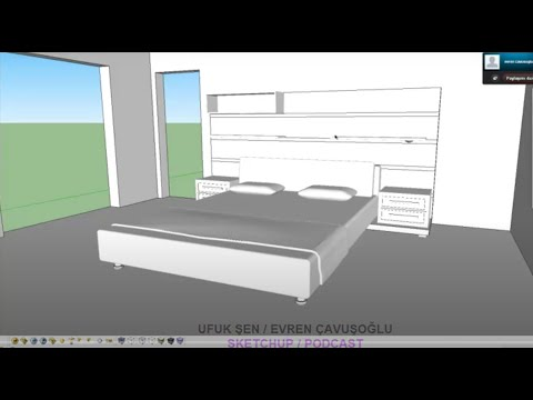 Sketchup Podcast