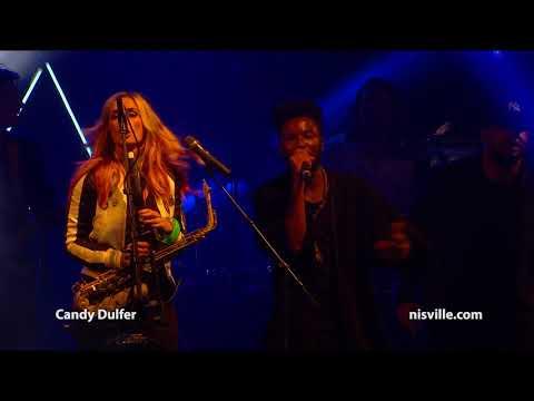 Candy Dulfer Nisville