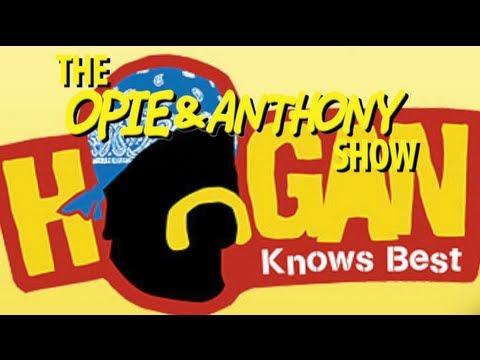 Opie & Anthony: Hogan Knows Best 071205