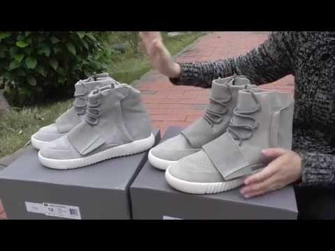Adidas Yeezy 750 Fake