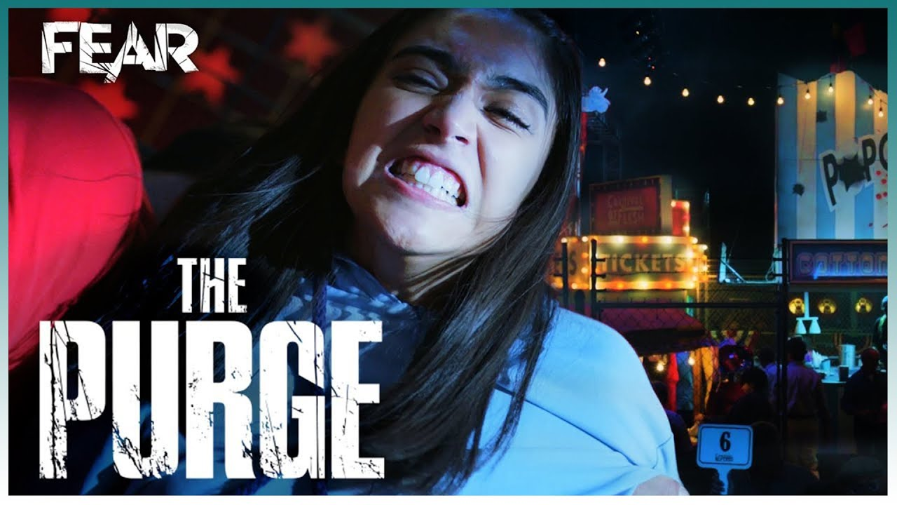 Download The Carnival Of Flesh Auction | The Purge (TV Series)