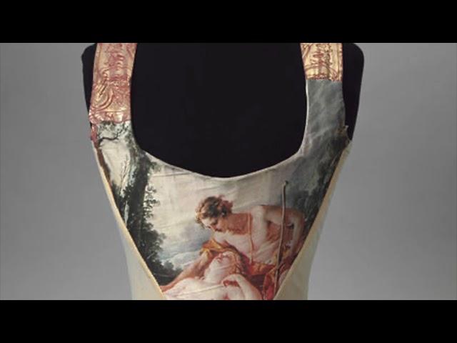3 minutes d'art - L'art et la mode