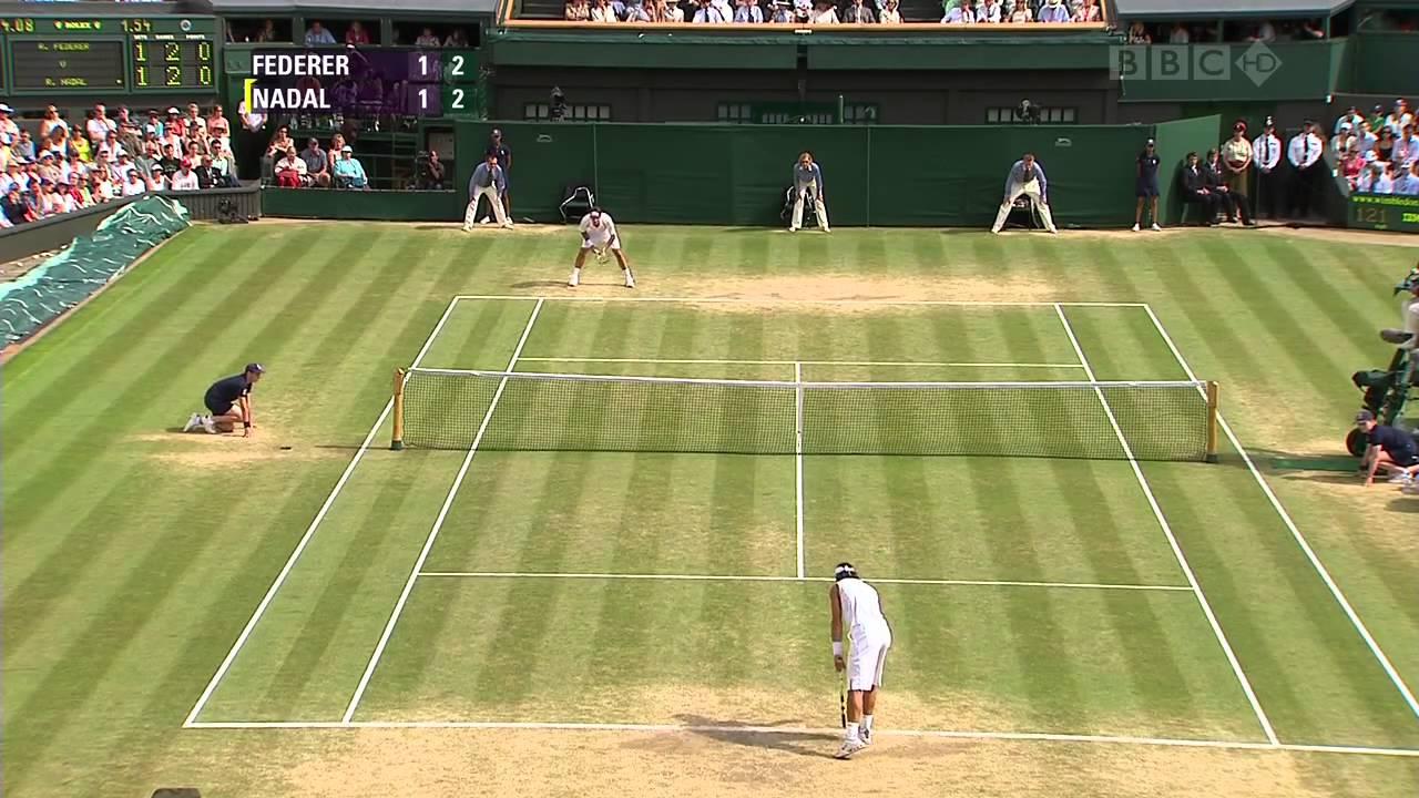 Tennis Finale Wimbledon übertragung