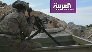 الجيش الوطني يُفشل هجمات للحوثيين في مديرية الصفراء