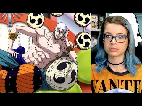 OP 167 & 168 Reaction | God Enel Appears! The Survival Game Begins