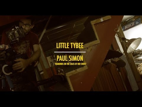 Little Tybee Plays Paul Simon's 'Diamonds On The Soles of Her Shoes'
