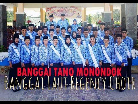BANGGAI TANO MONONDOK