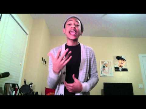 Jacob Latimore - Stay by Tyrese (COVER)