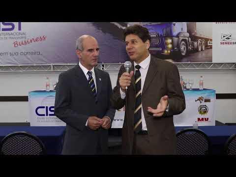 Entrevista - Workshop Cist - Alfredo Veritas - Setembro 2017