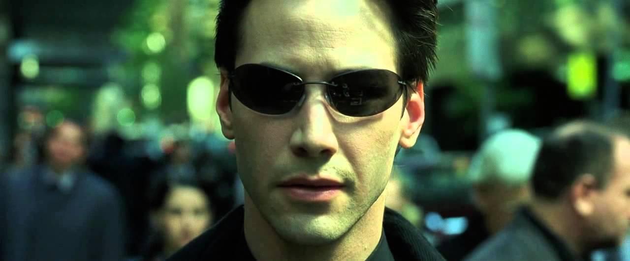 Image result for matrix ending