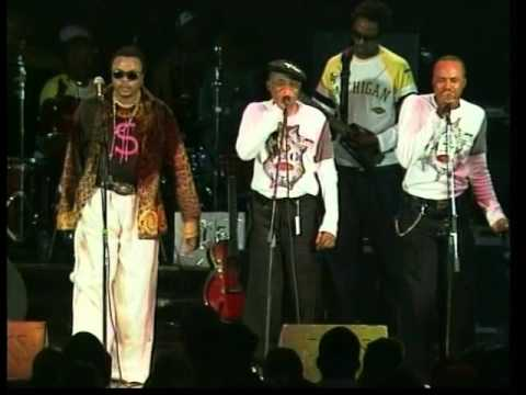 JB Mpiana Live in London