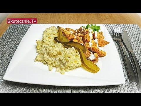 Szybki Obiad Oszukany Kebab I Kasza Jaglana Z Kapusta Bez Statywu