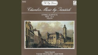 Youth. Suite for Flute (piccolo) , Oboe, Clarinet, French Horn, Bassoon and Bass Clarinet