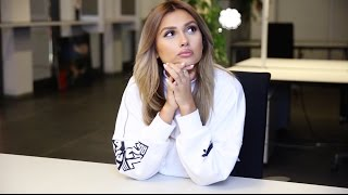 MTV Style | 20(+9) Random Facts About Me