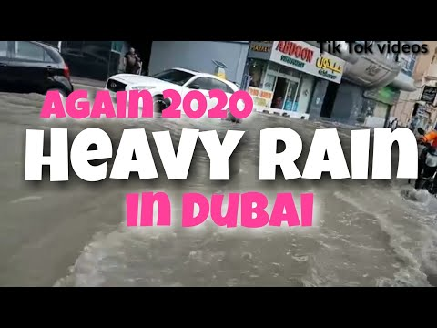 Today Weather In Uae| Today Weather In Dubai | Today Rain In UAE | United Arab Emirates