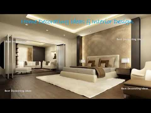 Master bedroom designs with bathroom | Stylish washroom & showering area  picture