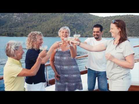 Ventus Sailing promofilm