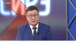 Игорь Николаев: Урон экономике Китая из-за коронавируса не превысит 4,0% от годового ВВП
