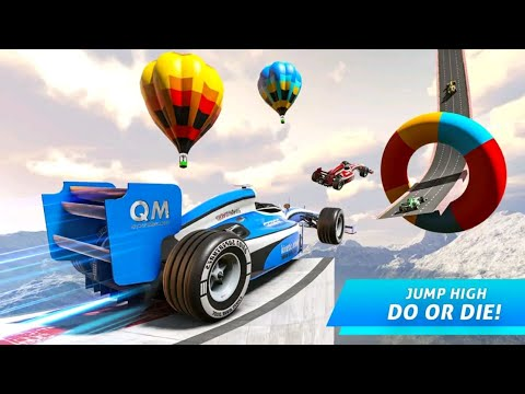 Formula Car GT Racing Stunts Game - Google Play Games App Free Download - Best Android Games