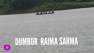 Gambar cover RAIMA SHARMA || NAITHOK NAITHOK NWKTHOK NWKTHOK ||COCONUT GARDEN || TRIPURA TOURIST PLACE