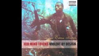 "Jedi Mind Tricks (Vinnie Paz + Stoupe + Jus Allah) - ""Untitled"" [Official Audio]"