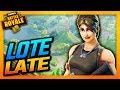 Taktiksel Oynayarak Oyunu Kazanmak / (Fortnite Battle Royale) + Yeni Silah
