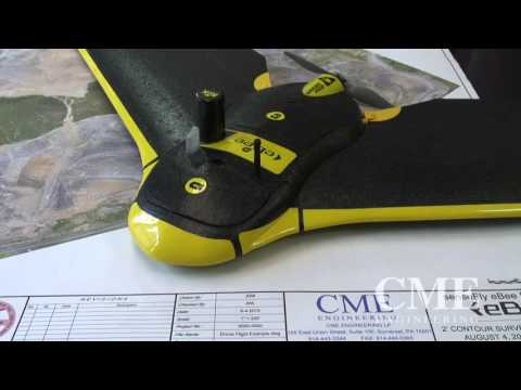 CME Engineering: Drone Surveying