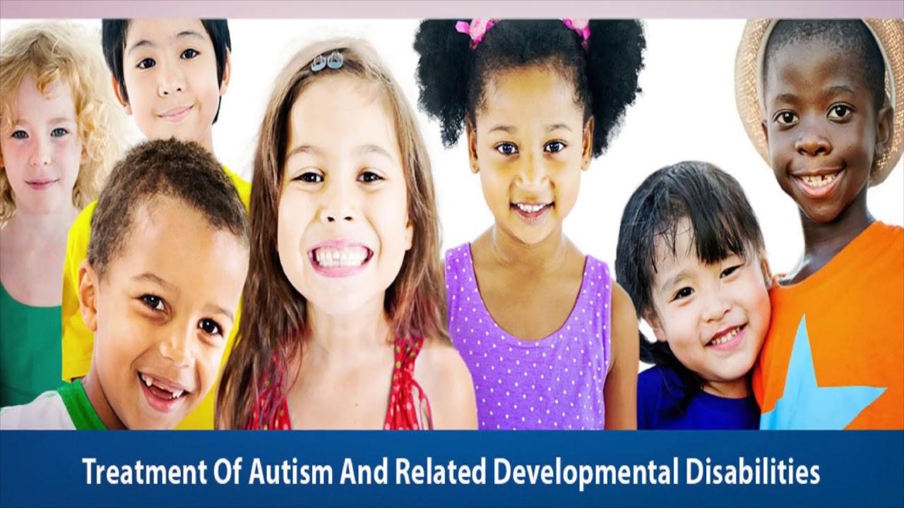 Continuum Autism Therapy in Philadelphia