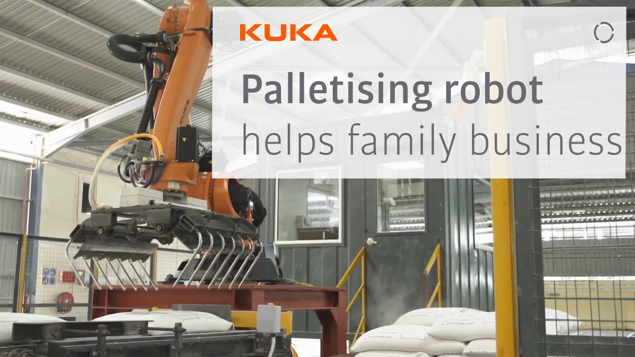 A strong partner in automation - KUKA robot makes medium-sized Malaysian company fit for the future