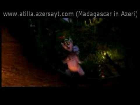 Madagascar in Azeri