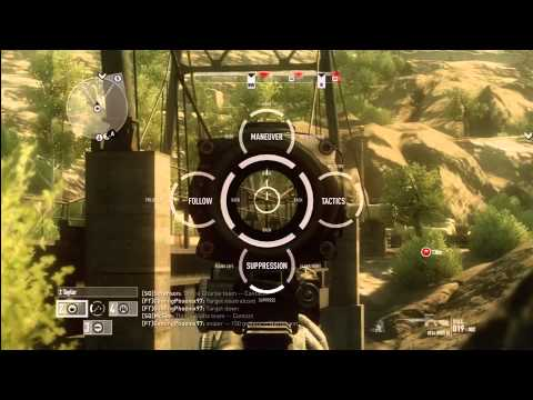 Operation Flashpoint Red River Mission 4 Almost too Easy