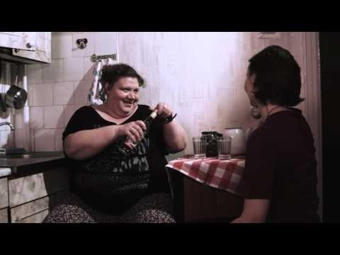 'Неуклюжие' короткометражный фильм