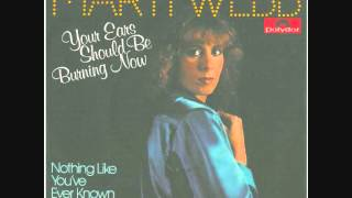 Watch Marti Webb Your Ears Should Be Burning Now video