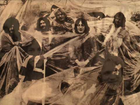 Top 10 German 70.s hardrock albums