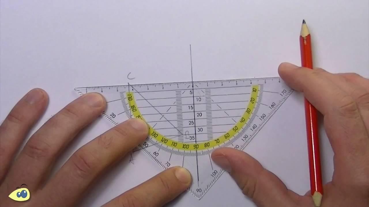 Achsenspiegelung Dreieck Beispiel Mit Erklarung Geometrie