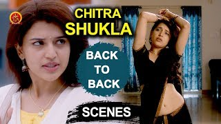 Gambar cover Chitra Shukla Back To Back Scenes - Latest Telugu Movie Scenes - Sree Vishnu - Bhavani HD Movies