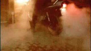 Ustka 2008 I Zlot Motocyklowy
