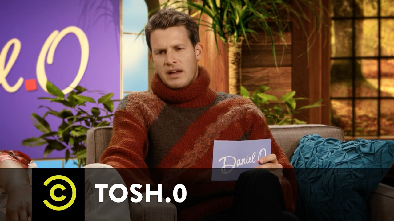 watch tosh.o season 6