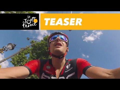 Official Teaser - Tour de France 2017