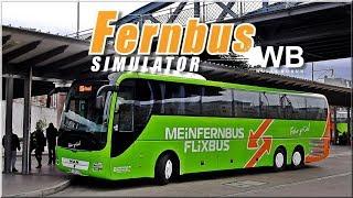 """Fernbus Coach Simulator - #10 """"Szwajcaria"""""""