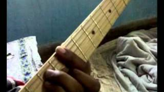 jhankhand guitarist solo nagpuri video song  enjoying moments in ranchi  20022008019.mp4