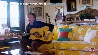 Paul McCartney - End The Silence Music Memory