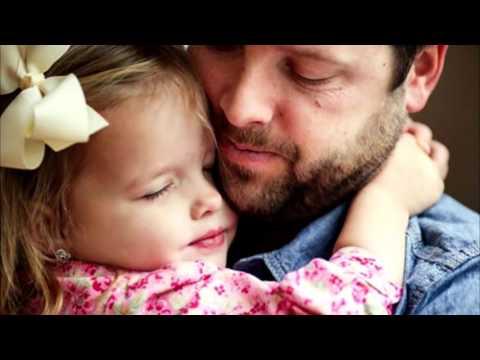 El amor de un padre a su hija en tiernas imagenes