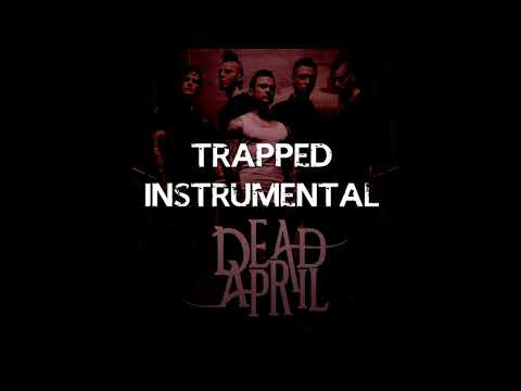 Trapped - Dead by April (Instrumental)