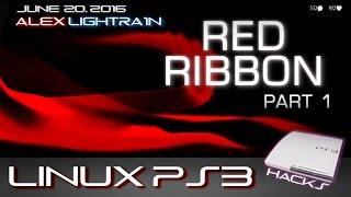 Установка LINUX на PS3 (часть 1 - установка)